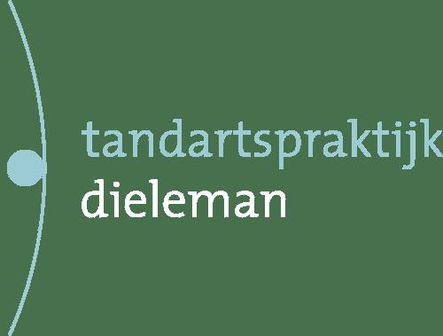 dieleman-logo-wit